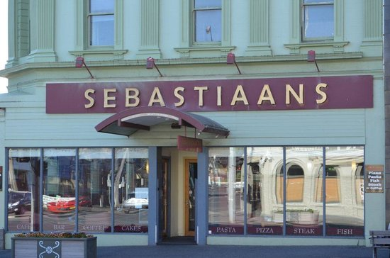 Sebastiaans