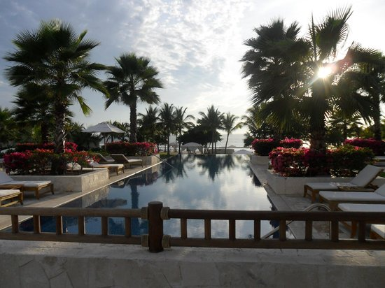 The St. Regis Punta Mita Resort: Beautiful views