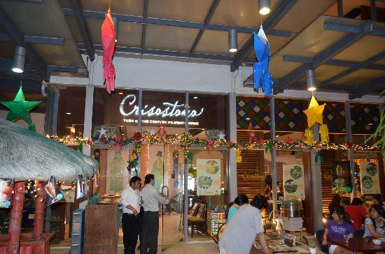 Crisostomo At Nuvali Sta Rosa Picture Of Crisostomo Restaurant