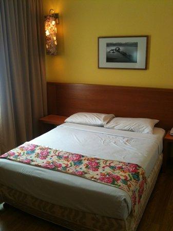 Victoria Inn : Room