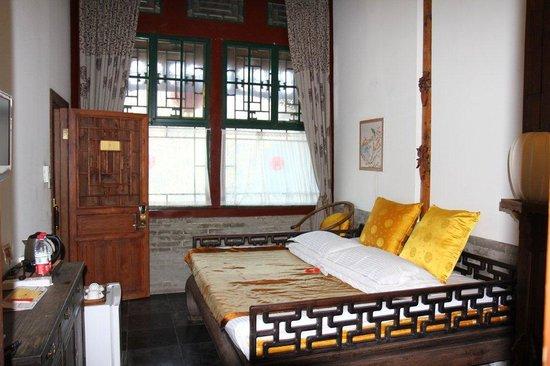 โรงแรมคอร์ทยาร์ด เซเว่น: Superior Room