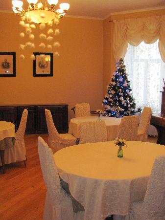 Shelfort Hotel: New Year 2012