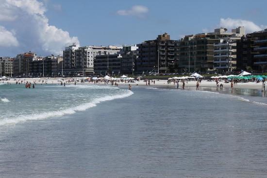 Forte Beach: Playa do Forte