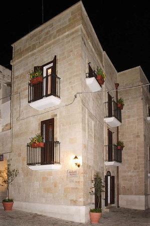 Bed & Breakfast Casa Palmieri 2006