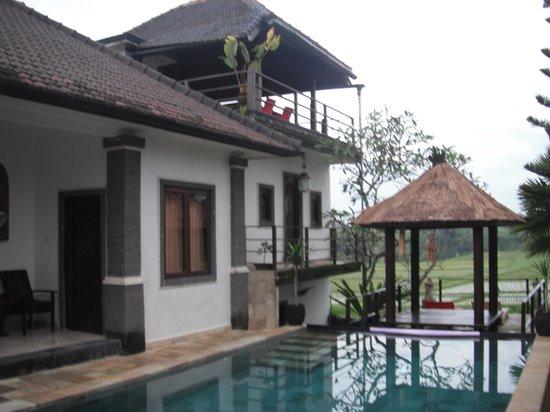 Balam Bali Villa: The Pool