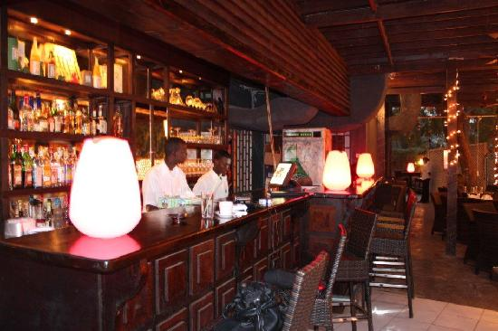 MELTING POT, Djibouti - Menu, Prices & Restaurant Reviews - Tripadvisor