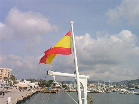 Puerto de Ibiza: Ibiza, Hafen