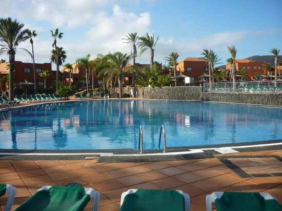 Oasis Papagayo Sport & Family: one of the fab pools