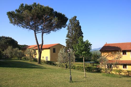 Belmonte Vacanze apartments