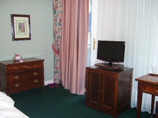 Hotel Liberty: camera