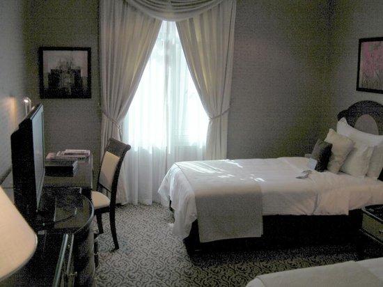 فندق جراند ريجنسي: Bedroom one view