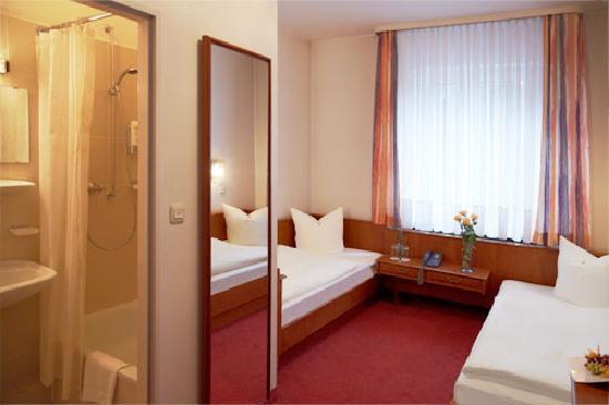 Maingau Hotel Frankfurt Tripadvisor