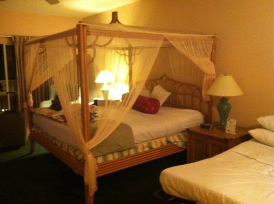 Banana Bay Resort - Key West: Room