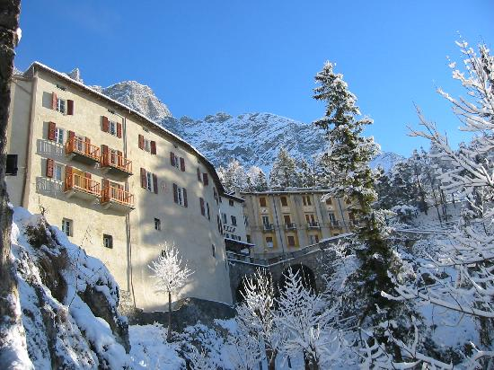 Photo of Bagni di Bormio Spa Resort Valdidentro