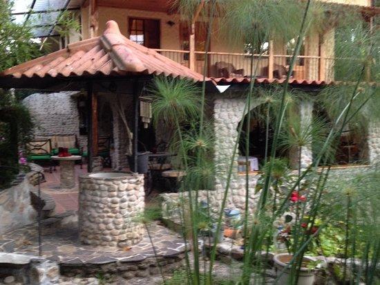 Casa Di Pietra: Paradise!