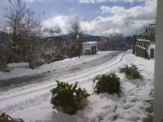 Hotel Rural San Roque照片