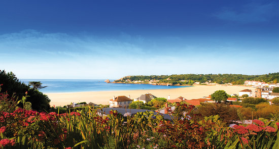 Photo of Biarritz Hotel St. Brelade