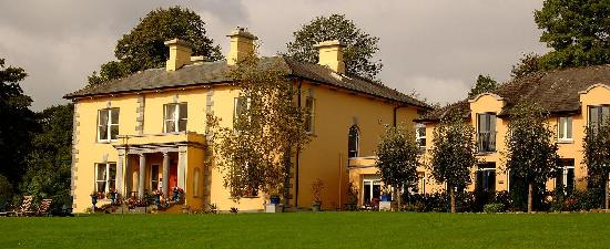 The Mustard Seed at Echo Lodge: Stylish 19th century country house