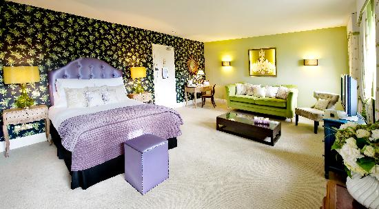 Moorland Garden Hotel: Suite, Lily Of The Valley