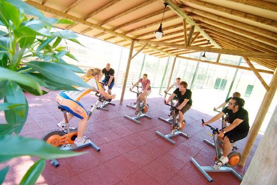 Hotel Viva Bahia: Sports