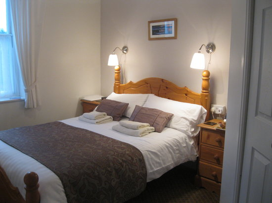 Harvington House: Recently updated Room 3