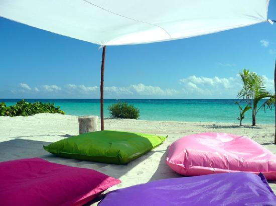 Almaplena Eco Resort Beach Club Updated 2018 Prices Reviews Mahahual Mexico Costa Maya Tripadvisor