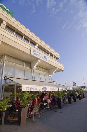 Brigantina Cafe