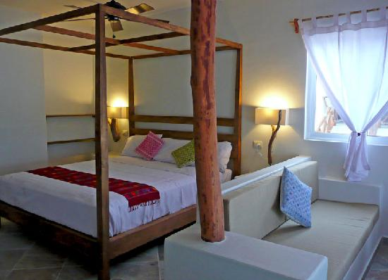 Almaplena Eco Resort & Beach Club: Suite accommodation