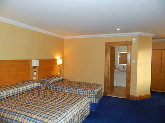 Highland Hotel : Room 301