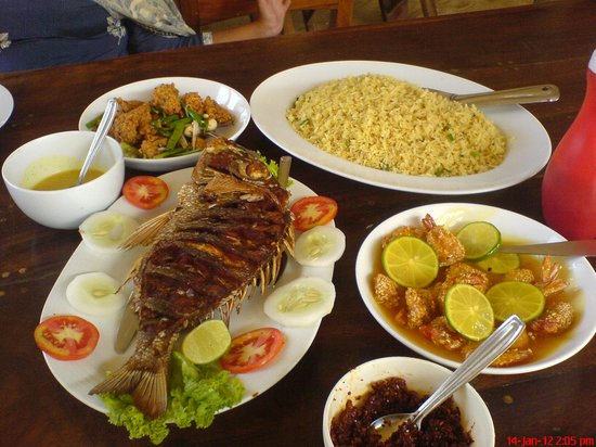 The Station, Dehiwala-Mount Lavinia - 41/1 Wasala Rd - Restaurant