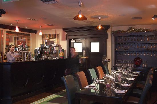 Lord Kenmare's Restaurant: Lord Kenmare's