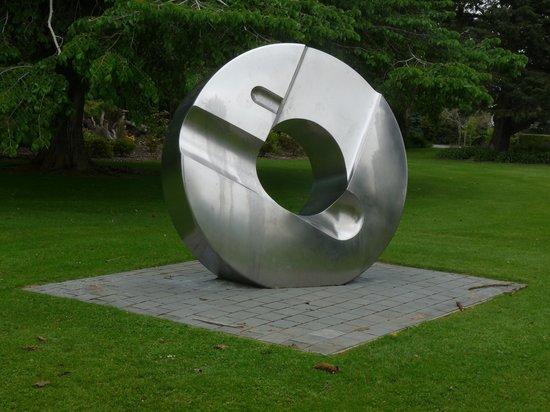 Anderson Park Art Gallery
