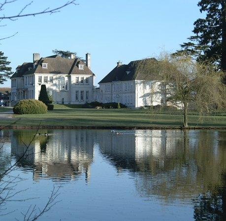 Brockencote Hall Country House