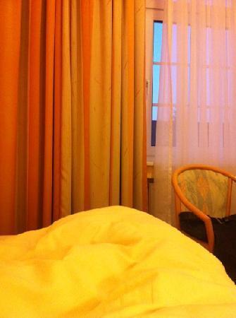Hotel Keuchhof: Zimmer