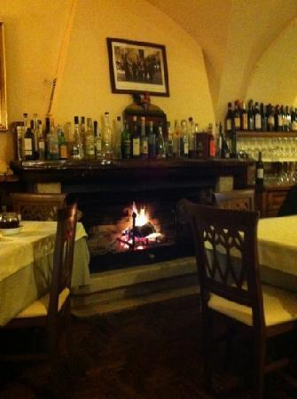 Albergo Bar Ristorante Plistia: 3