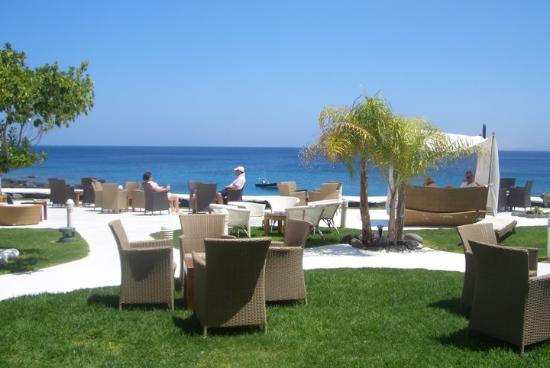 The View In The Day Picture Of Marea Terraza Lounge Bar