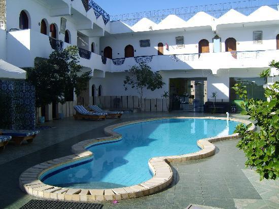 Dahab Plaza Hotel : Hotel plaza