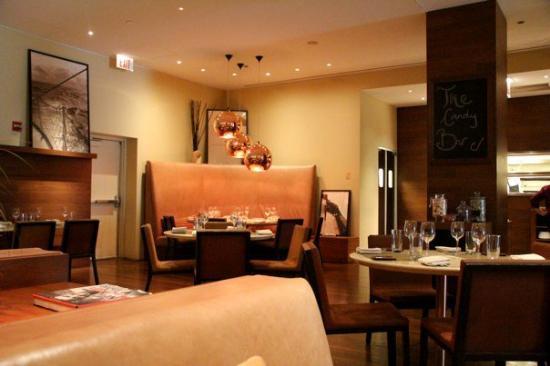 C-House : restaurant