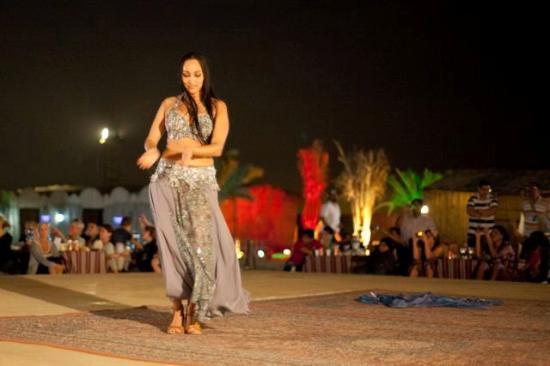 Excursions à partir de Dubaï