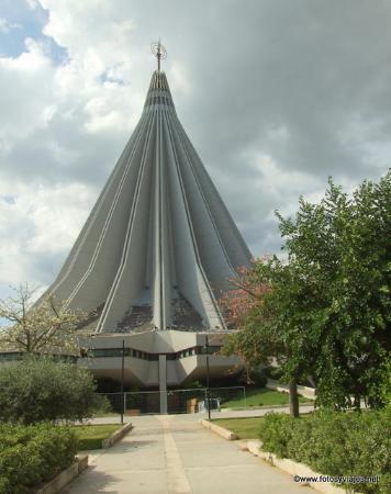 Hotel Teocrito: Templo de referencia
