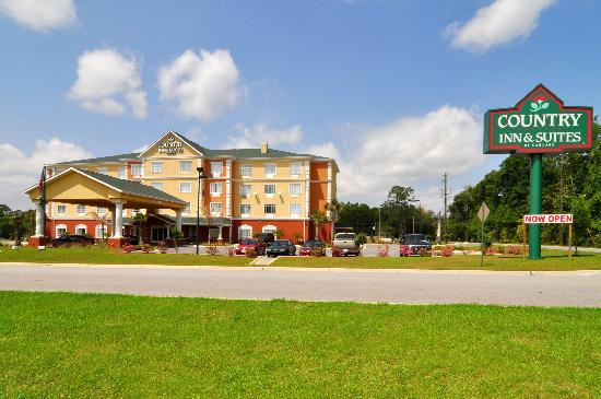 Country Inn & Suites By Carlson, Pensacola West: Exterior