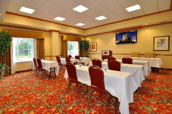 Country Inn & Suites By Carlson, Pensacola West: Meeting Room