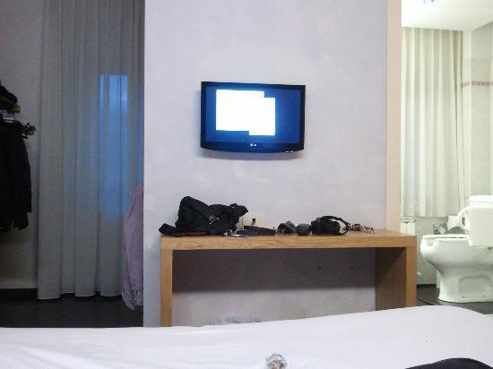 Domo: stanza