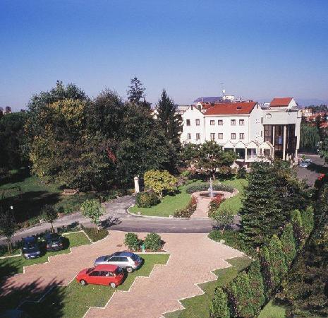 Park Hotel Ai Pini Mestre Italy