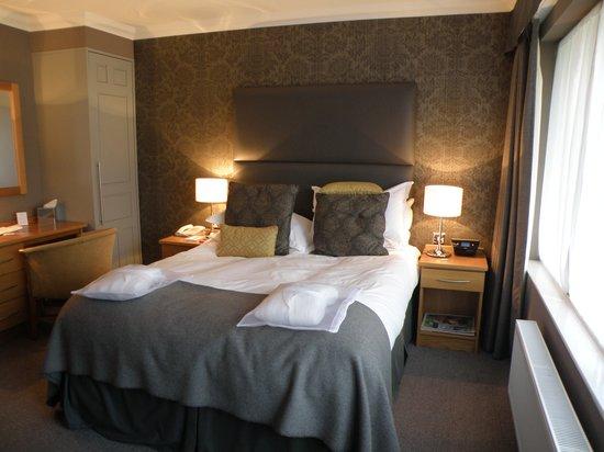 Langdale Hotel : Room 136