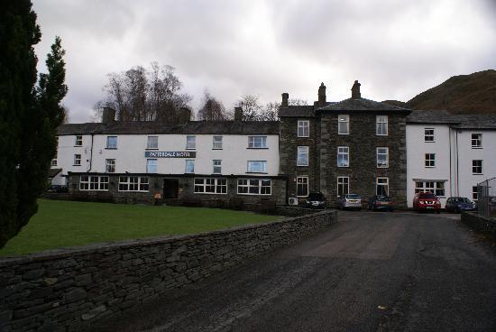 Patterdale Hotel Reviews