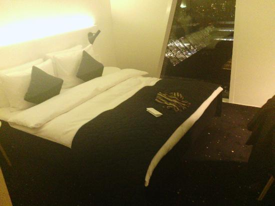 AC Hotel by Marriott Bella Sky Copenhagen: ROOM