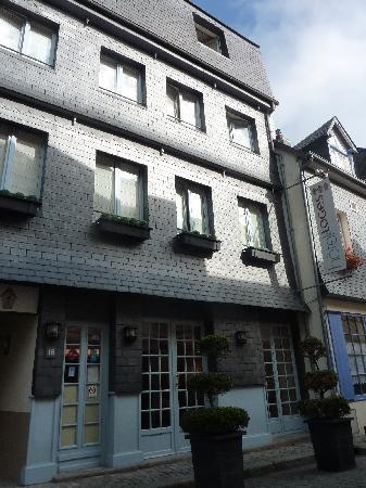 Hotel des Loges: A charming hotel