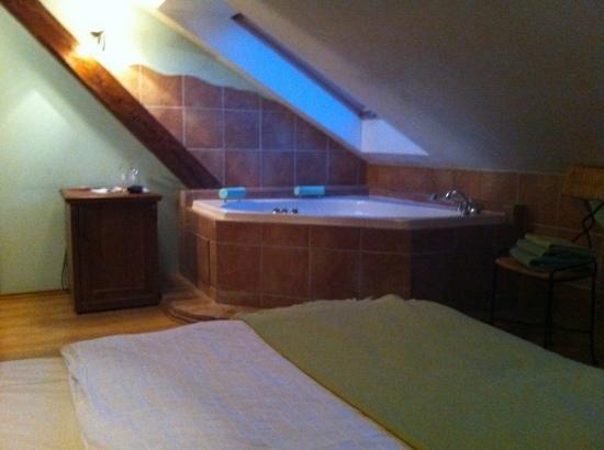 Hotel VIA IRONIA : room 101