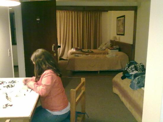 Soft Bariloche Hotel: habitaciones